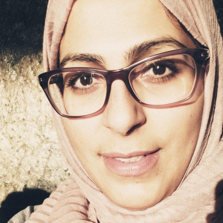 Farrah Marfatia
